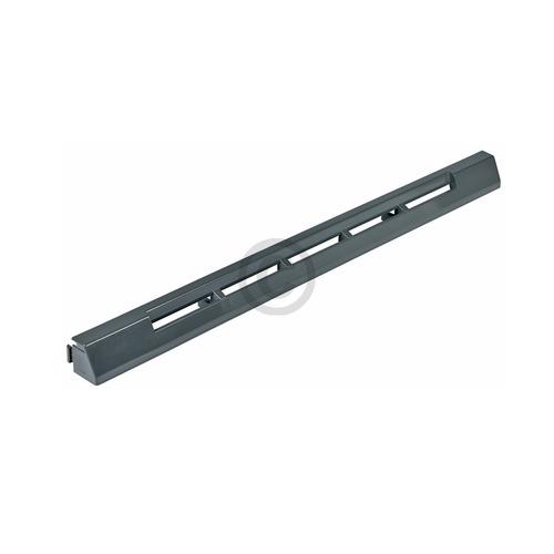 Türinnengitter Bosch 00741663 Lüftungsblende oben grau für Backofen Herd