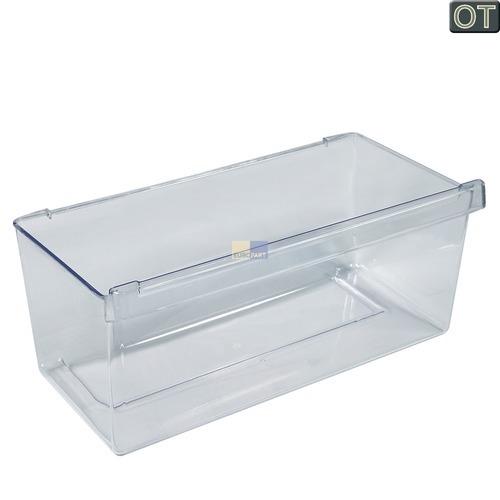 Schublade 445x205x250mm Gemüseschale 480132101015 Bauknecht, Whirlpool, Ikea