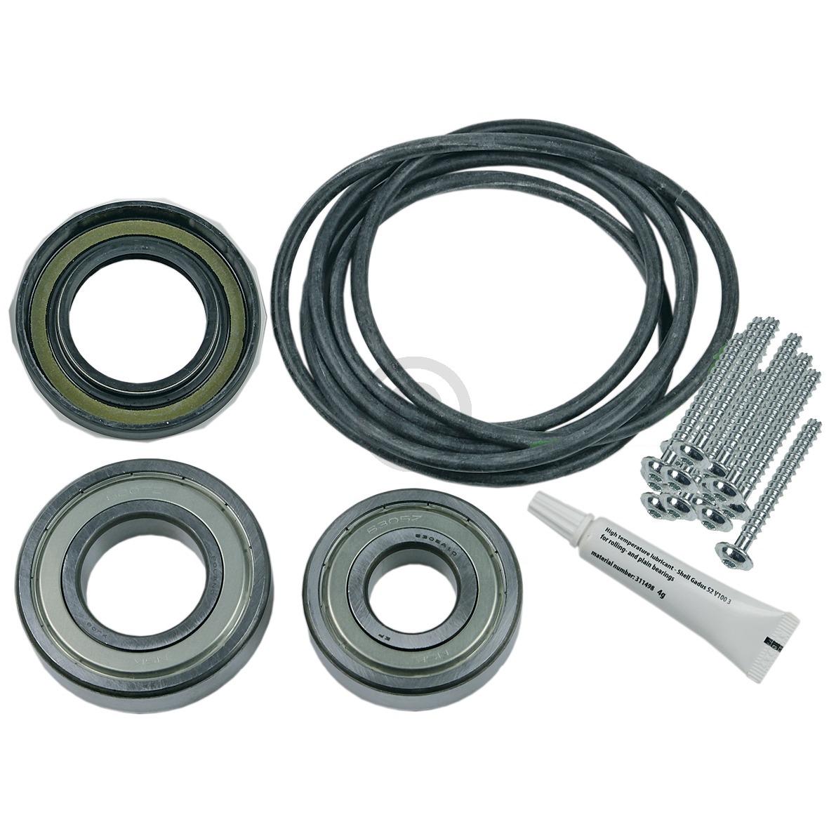 Lagersatz kpl. 00619809 619809 Bosch, Siemens, Neff