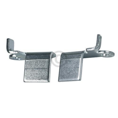 Türanschlag Bosch 00636308 Set rechts links für Kühlschrank Gefrierschrank