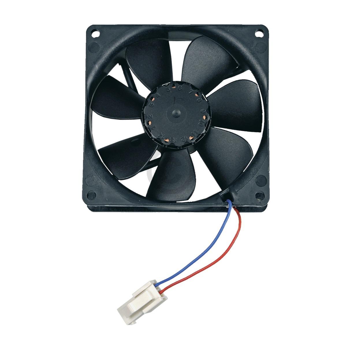 Ventilator 1,1 Watt, 12 Volt fürs Kühlabteil 6108098 Liebherr