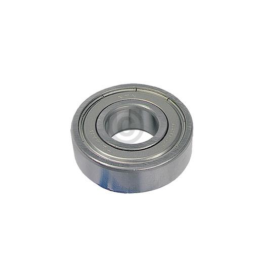 Kugellager Whirlpool 481252028004 62062ZC3 für Waschmaschine