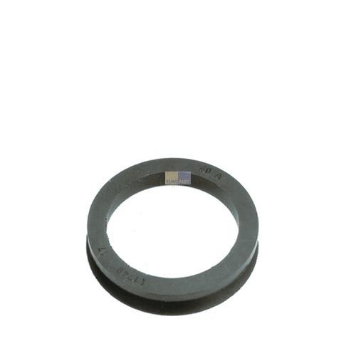 Lager-Wellendichtung V-Ring V40 481253068001 Bauknecht, Whirlpool, Ikea