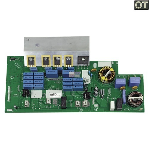 Elektronik Modul 00745793 745793 Bosch, Siemens, Neff