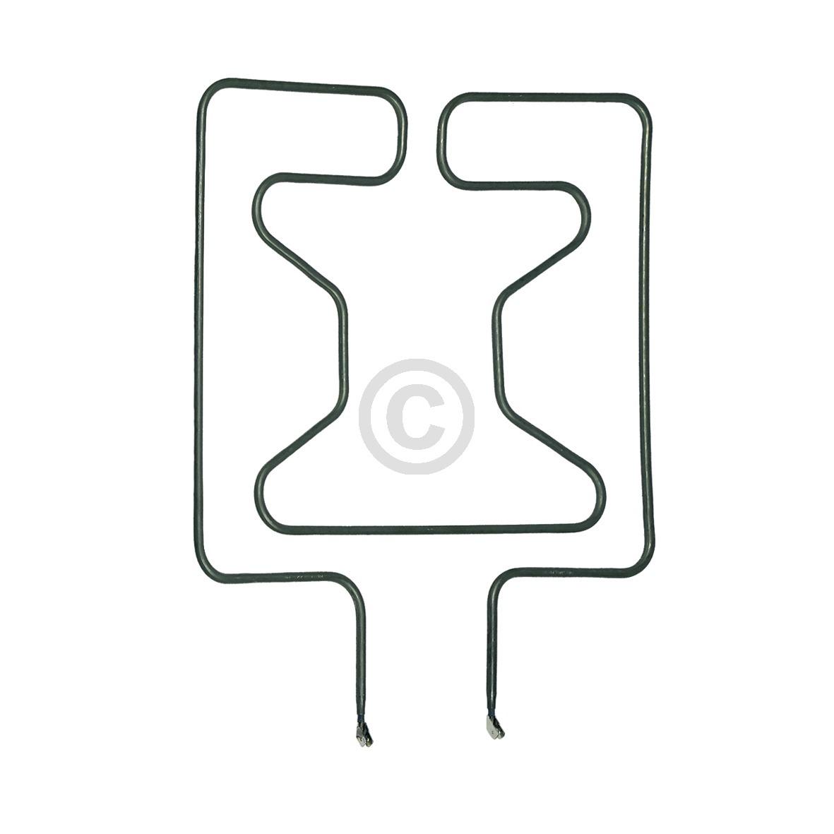 Heizelement Unterhitze 1300W 230V 00447436 447436 Bosch, Siemens, Neff