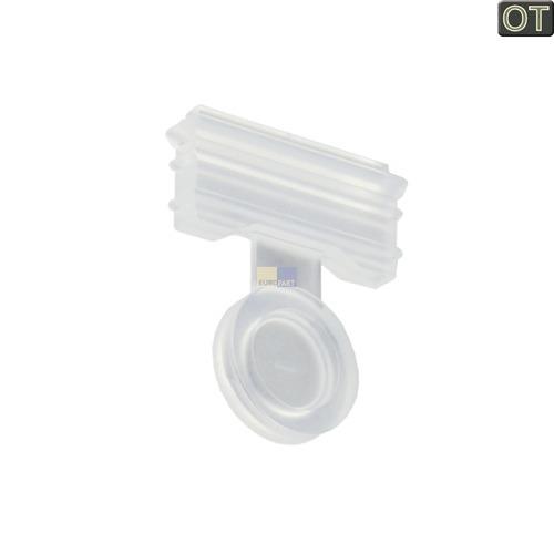 Rückschlagventil für Sammeltopf 00165262 165262 Bosch, Siemens, Neff