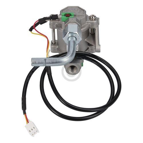 Gasventil DOMETIC 241279831 mit Gasanschlussrohr für Gasarmatur