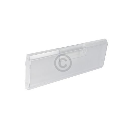 Schubladenblende Siemens 00669637 460x168mm für Gefrierschublade