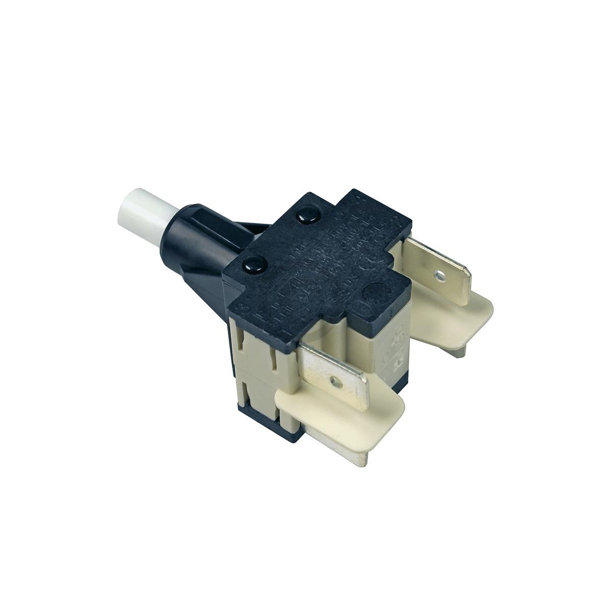 Tastenschalter 1-fach 481227618505 Bauknecht, Whirlpool, Ikea