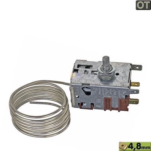 Thermostat 077B2157 Danfoss 00093004 093004 Bosch, Siemens, Neff