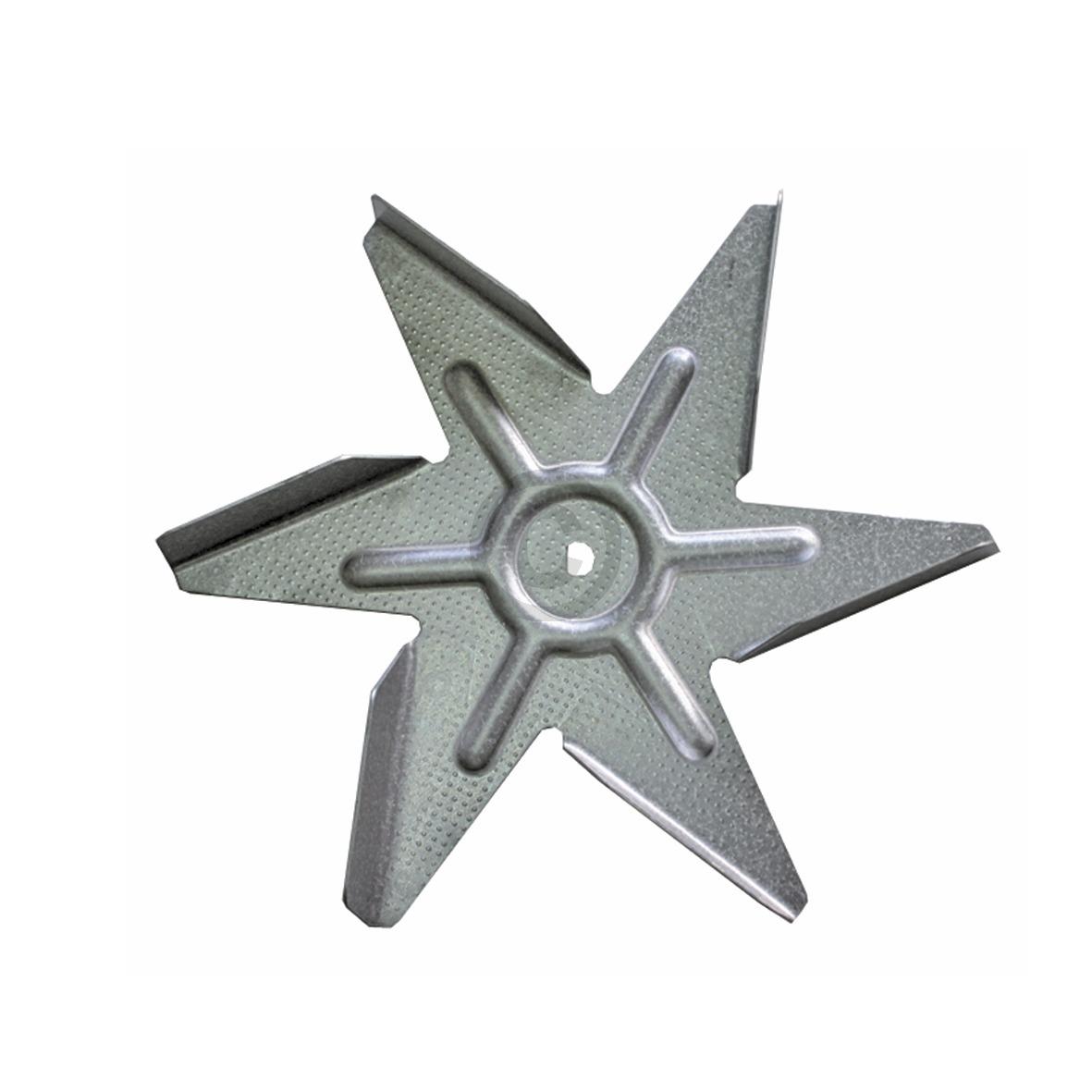 Flügel für Heißluftherdventilator, Universal! 617771 Bauknecht, Whirlpool, Ikea