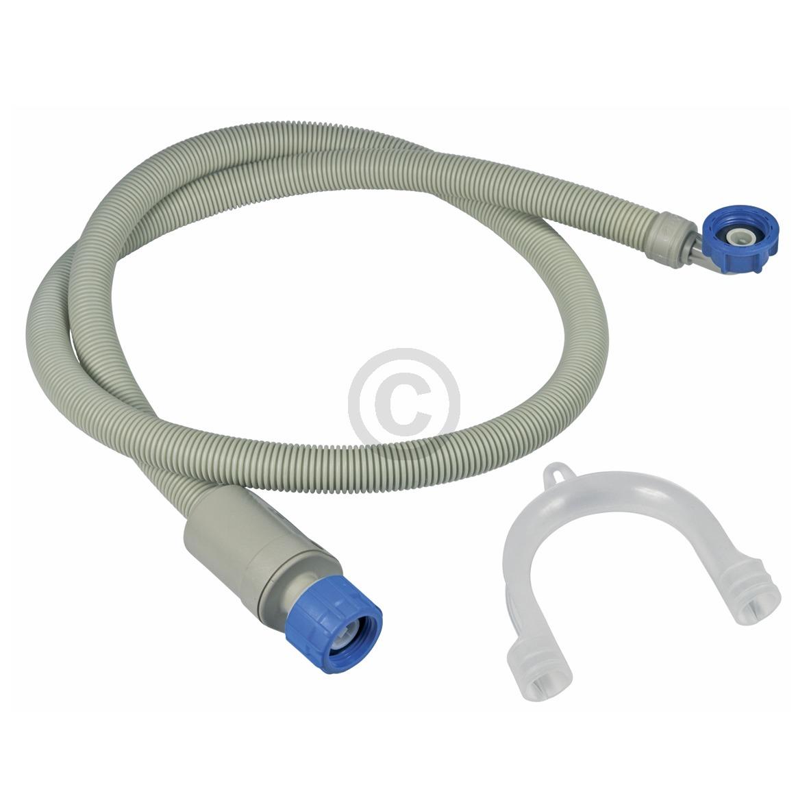 Zulaufschlauch AEG 14002090405/2 Aquastopschlauch 1,5m 25°C für Waschmaschine