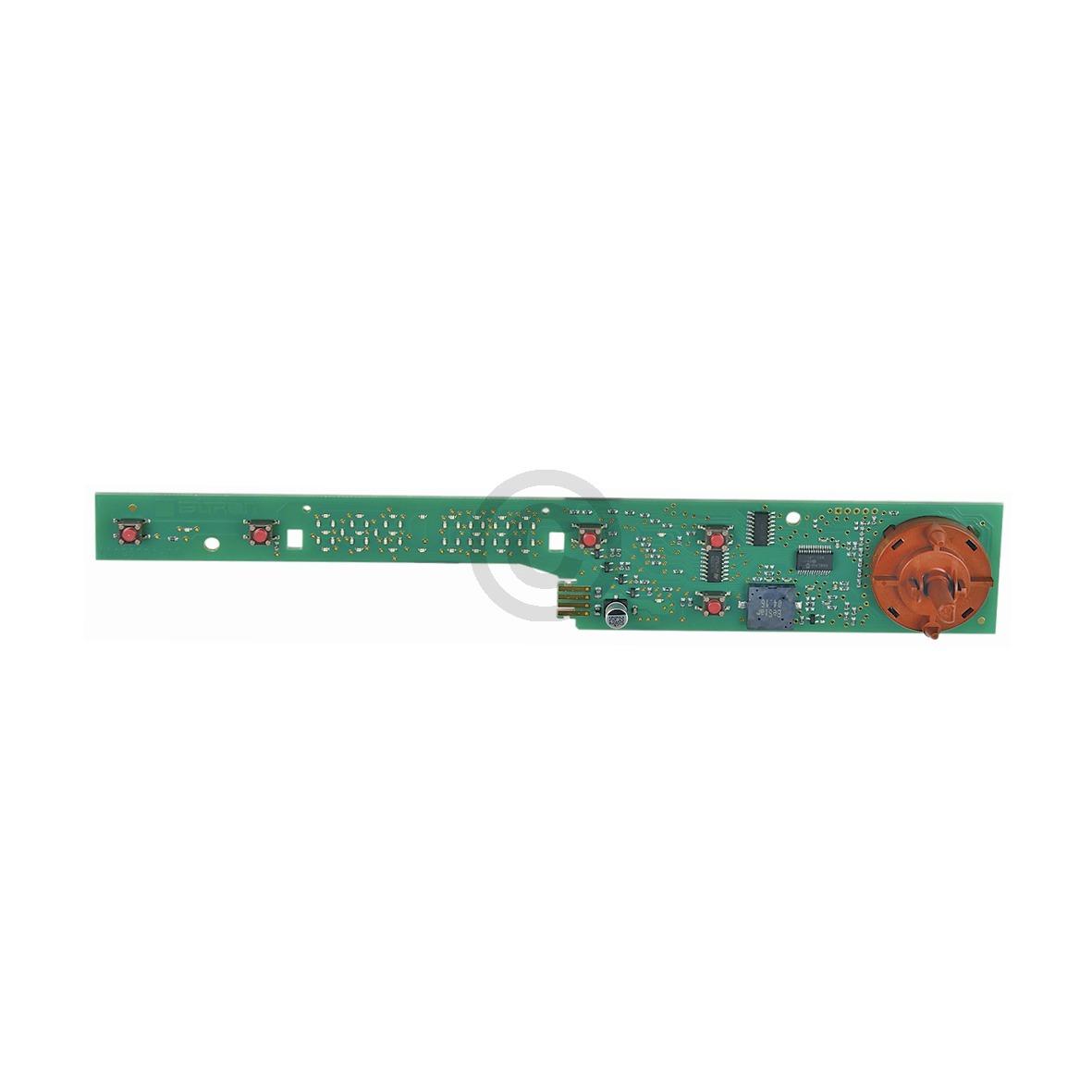 Elektronik Schaltbrett 41041466 Candy Hoover