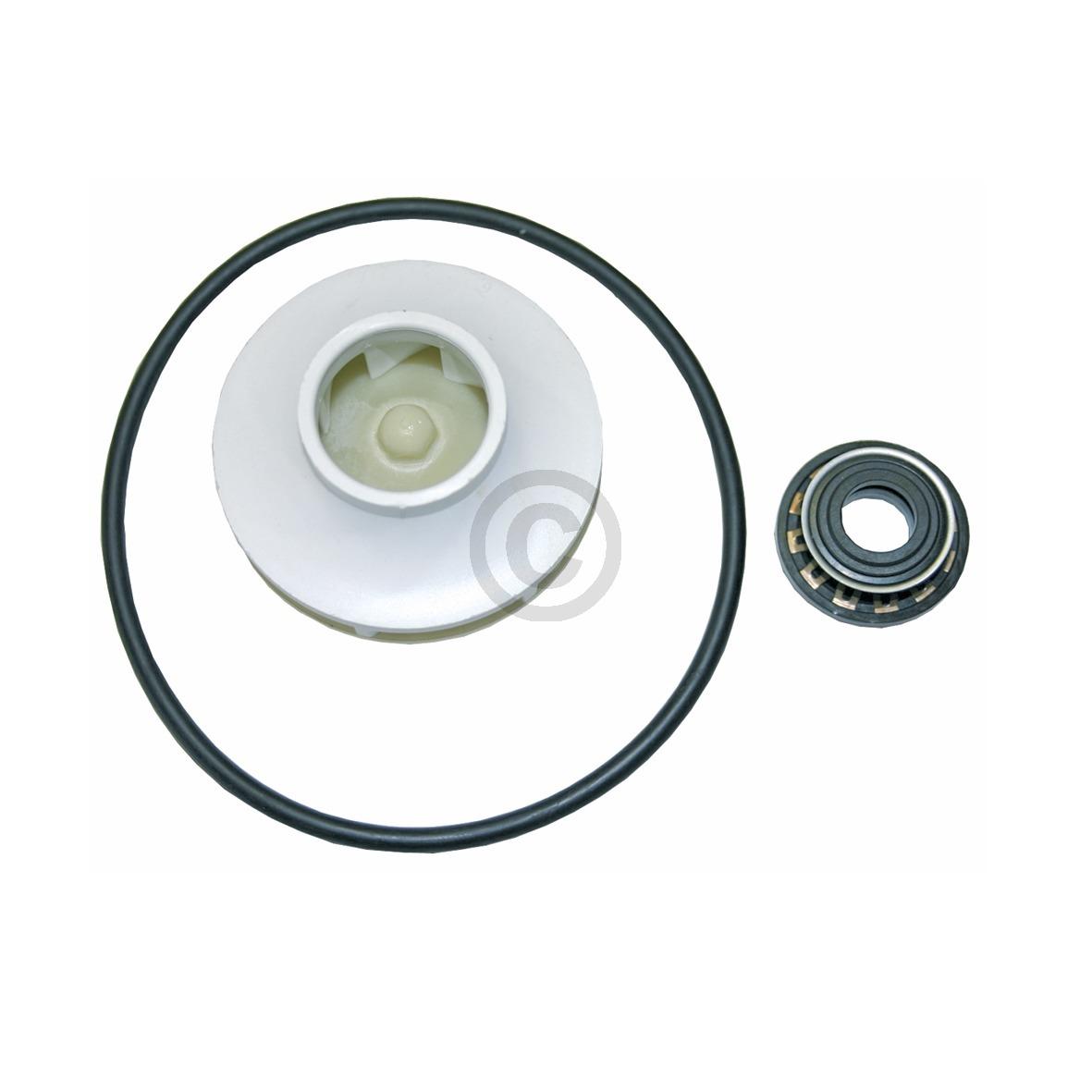 Pumpen-Dichtsatz für Umwälzpumpe, AT! 00183638 183638 Bosch, Siemens, Neff