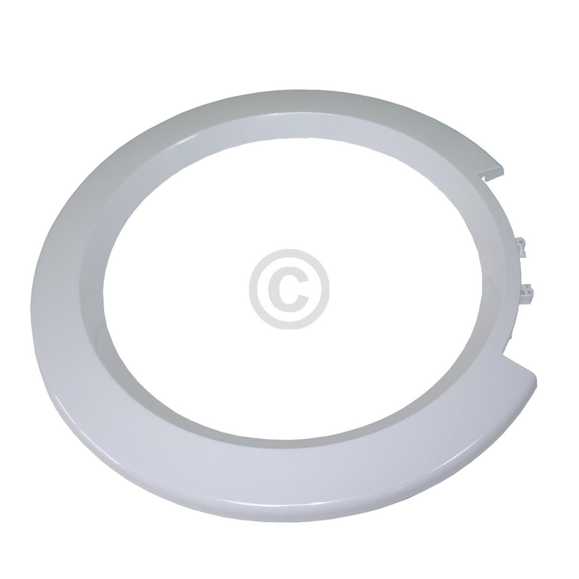 Türring außen, weiß 00366232 366232 Bosch, Siemens, Neff