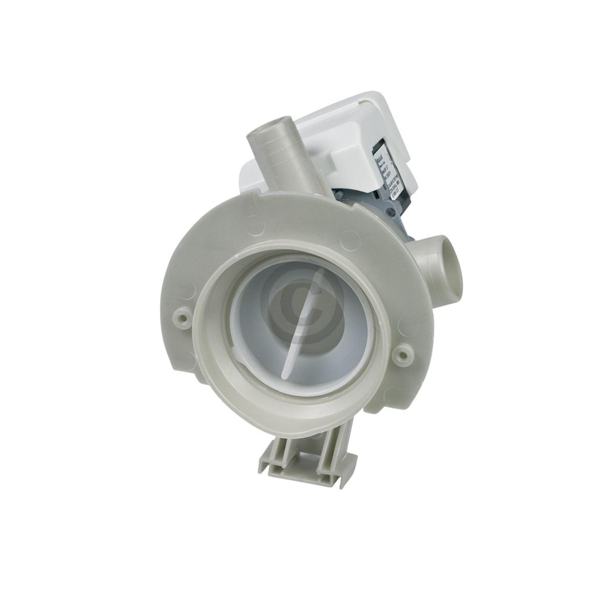 Ablaufpumpe Whirlpool 481073071153 Askoll mit Pumpenkopf und Sieb