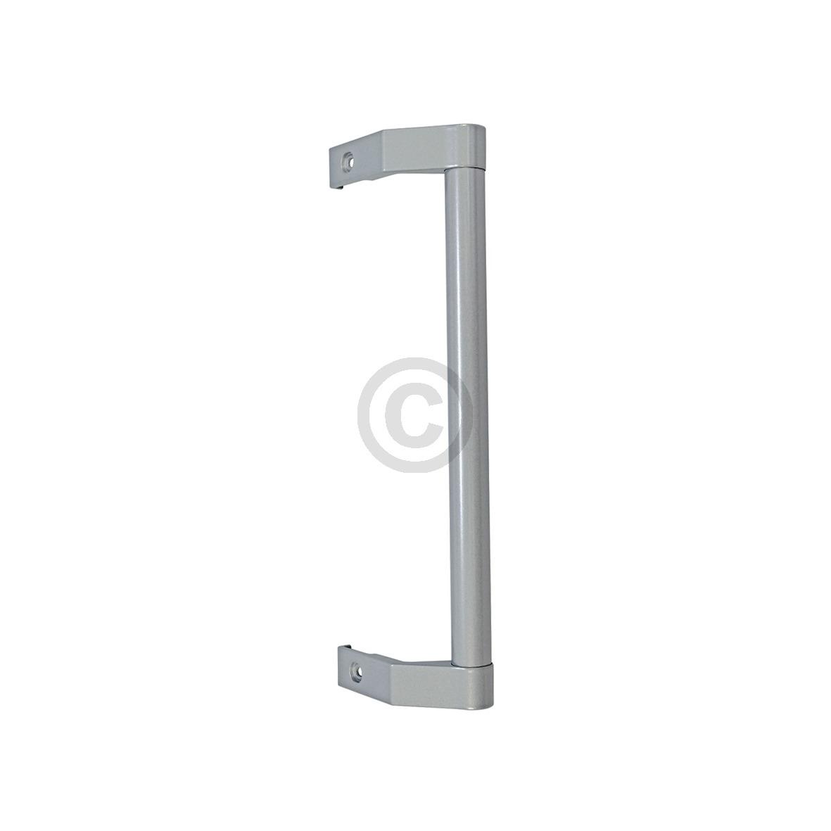 Türgriff grau, Stangenform 9680689 Liebherr