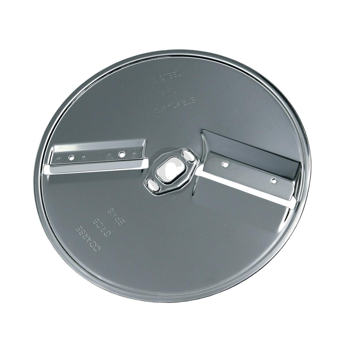 Schneidscheibe Bosch 00083576 Wendescheibe grob / fein für Durchlaufschnitzler