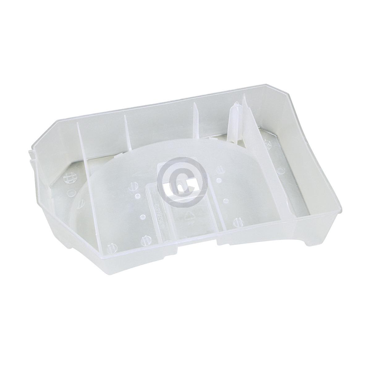 Tauwasserschale für Kompressor 481241848824 Bauknecht, Whirlpool, Ikea