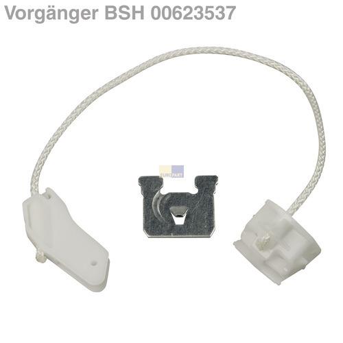 Türscharnierfedern und Seilzüge - Reparatursatz 00754869