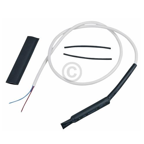 Temperaturfühler wie Bosch 00420667 NTC Sensor für Kühlschrank Gefrierschrank