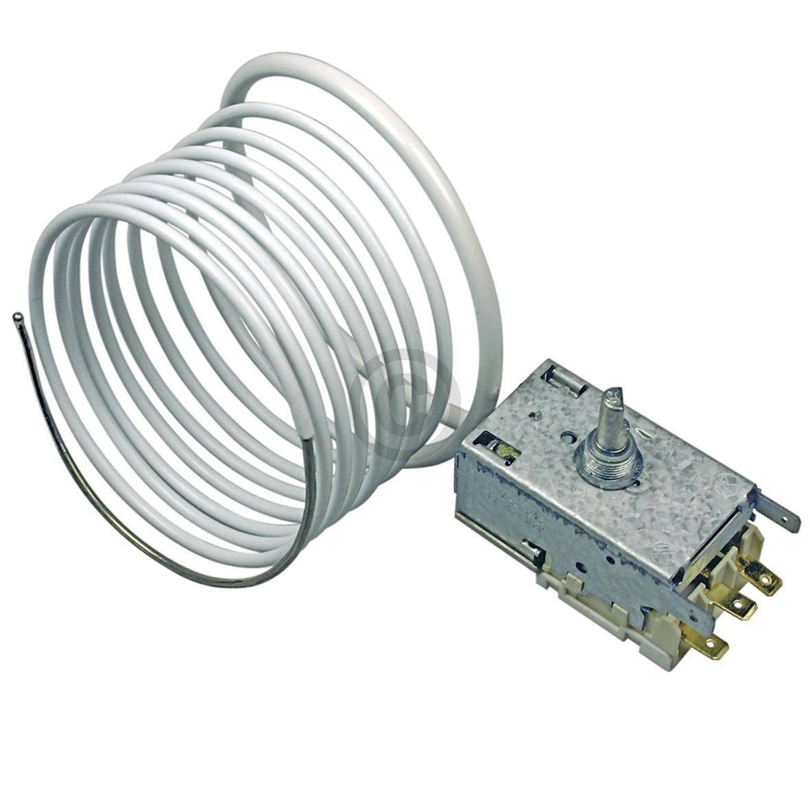 Liebherr Thermostat K57-L5818 Ranco, OT! 6151032