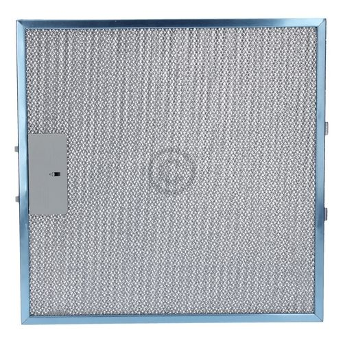 Fettfilter Whirlpool 481248058144 Metallfilter 330x220mm für Dunstabzugshaube