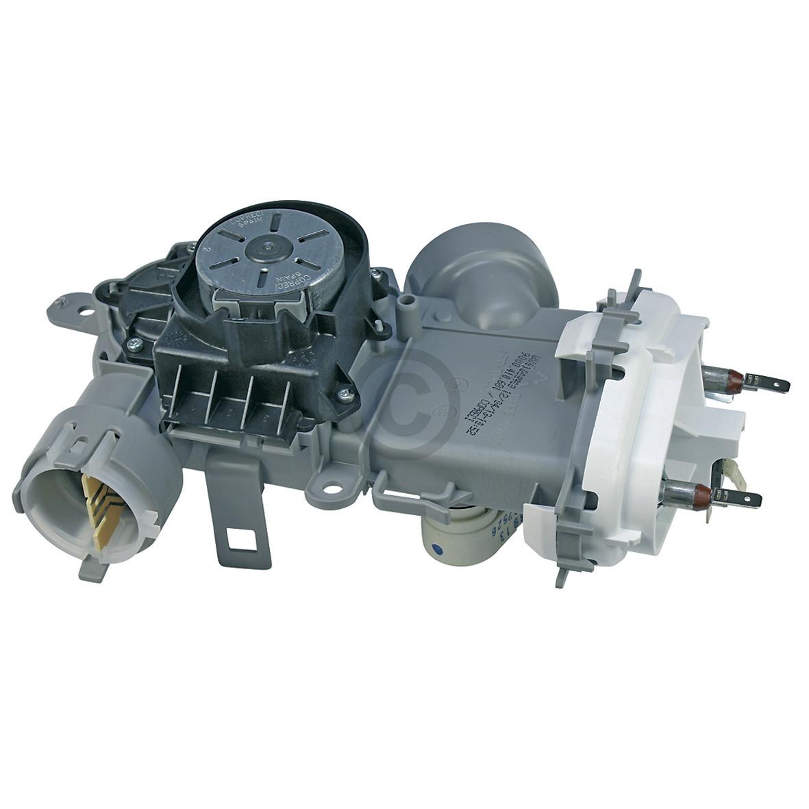Heizelement 2200W DE-System kpl. 00498623 498623 Bosch, Siemens, Neff