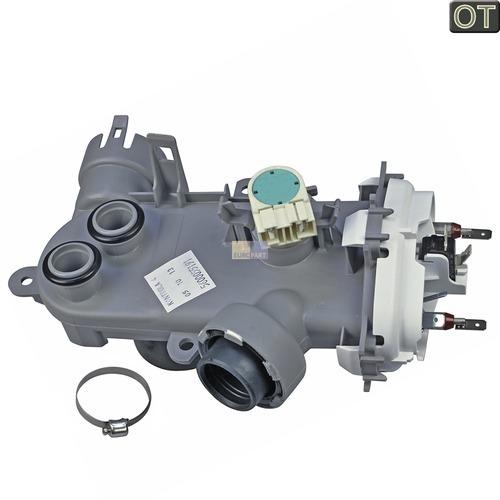 Heizelement DE-System kpl. 00491756 491756 Bosch, Siemens, Neff