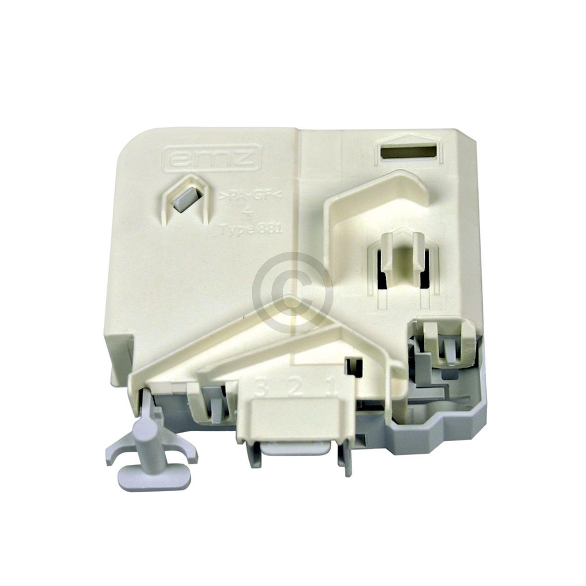 Verriegelungsrelais EMZ 00616876 616876 Bosch, Siemens, Neff
