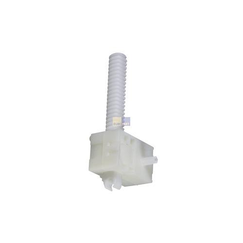 Getriebe mit Spindel für Fuss hinten Whirlpool 481010195605 Bauknecht, Whirlpool