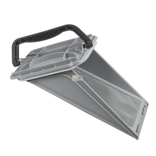 Filter HX an Wärmetauscher 481010345281 Bauknecht, Whirlpool, Ikea