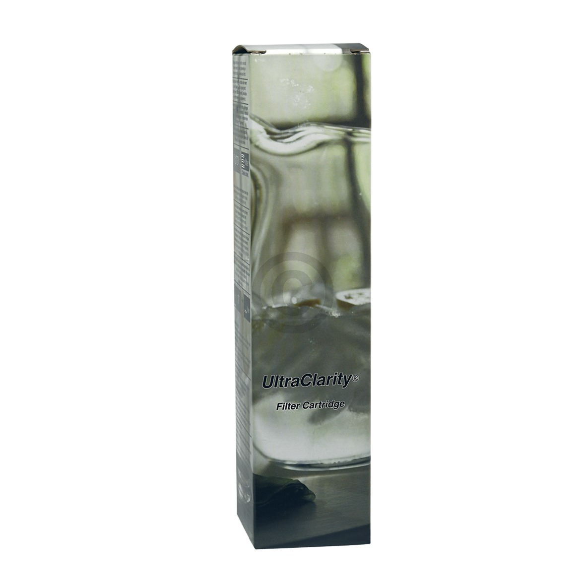 Wasserfilter für US-Kühlgerät, UltraClarity® 00740560