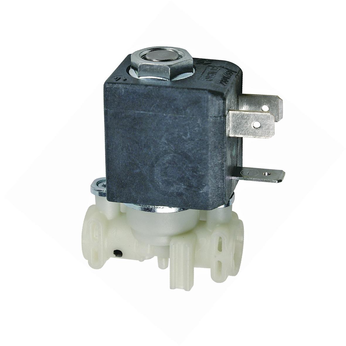 Ventil Magnetventil mit zwei Abgängen 5213218321 DeLonghi
