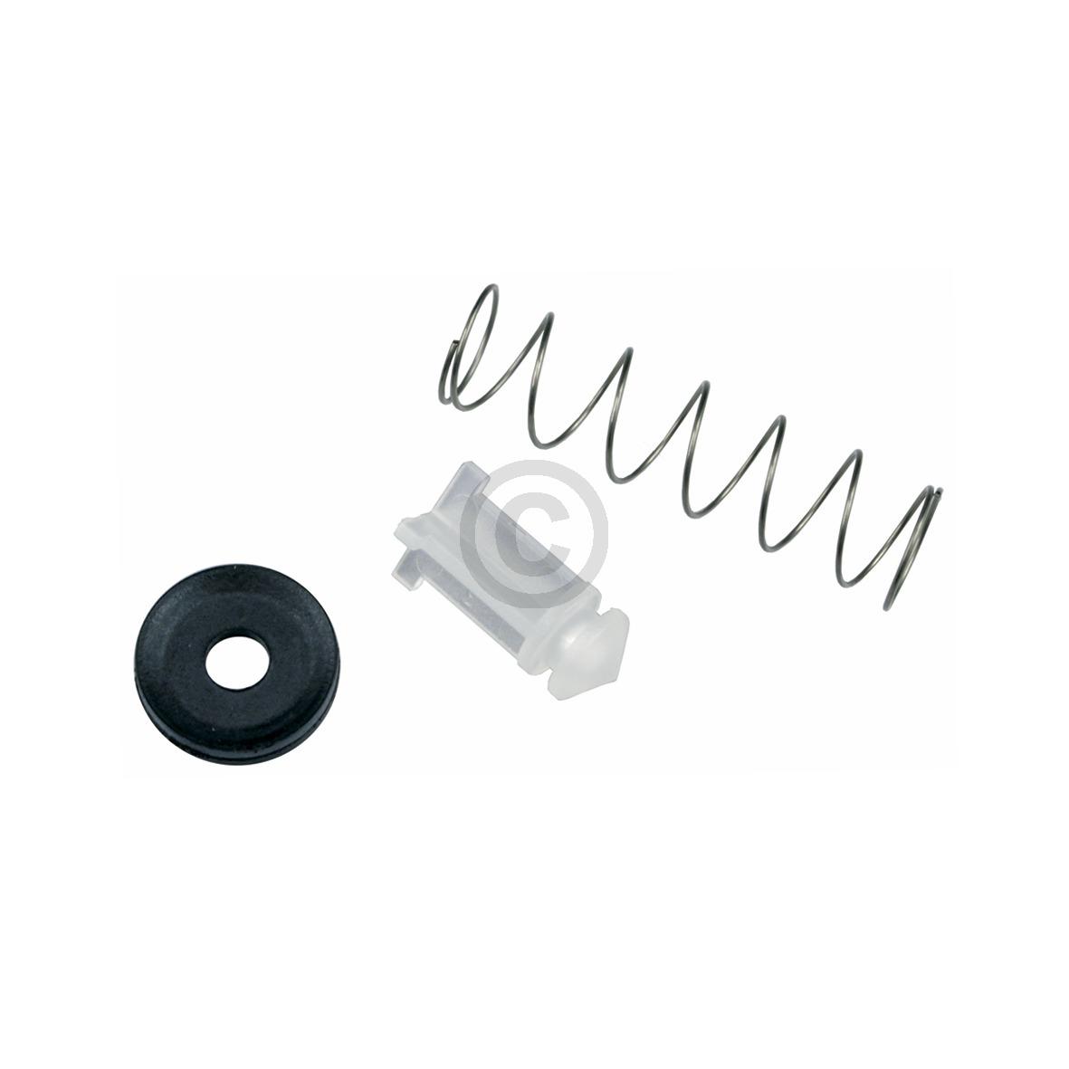 Dichtsatz für Wassertank 00610852 610852 Bosch, Siemens, Neff