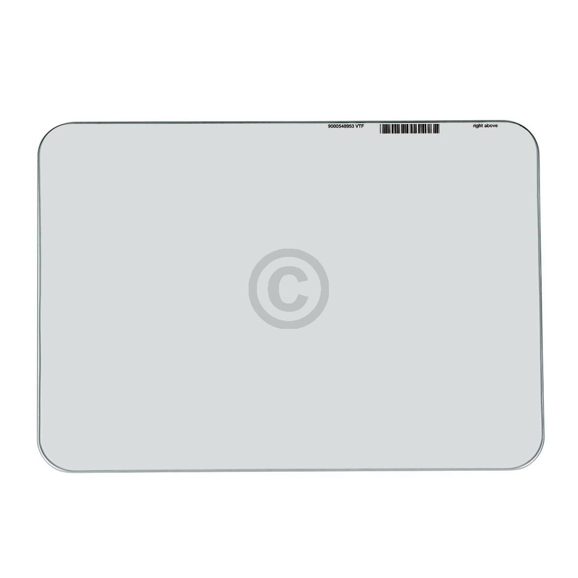 Innenscheibe für Backofentüre, Glasplatte am Innenblech 00680636 680636 Bosch, S