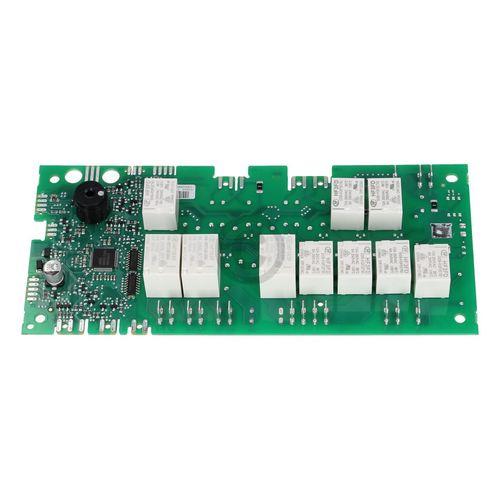 Elektronik Bosch 00657051 Relaisplatine Steuerungsmodul für Backofen Herd