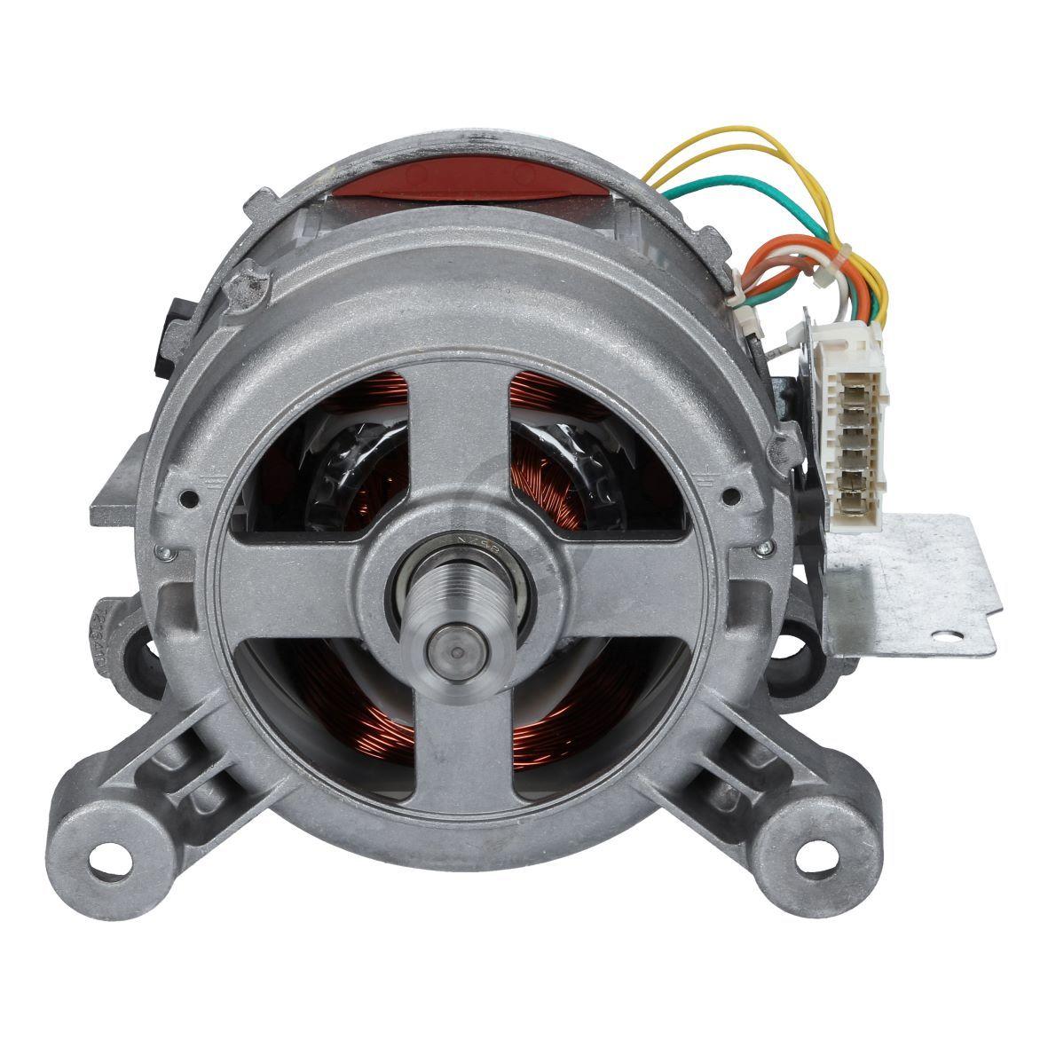 Motor, 7 Anschlüsse 480111100362 Bauknecht, Whirlpool, Ikea