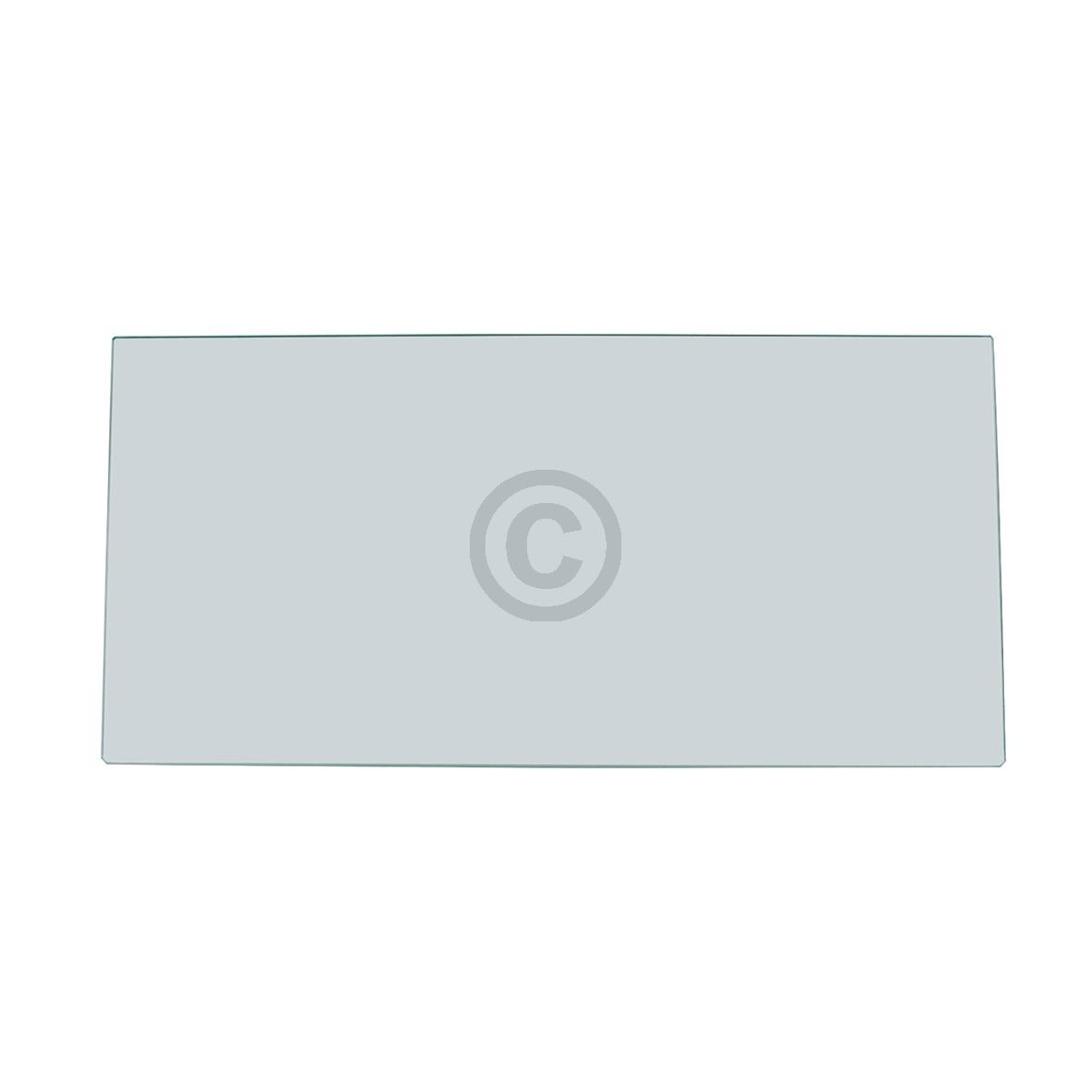 Glasplatte 475x230mm fürs Gemüsefach 206079804 AEG, Electrolux, Juno, Zanussi