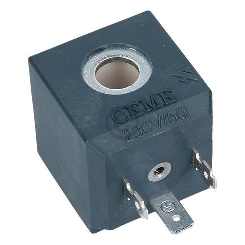 Magnetventil Tefal CS-00098530 Spule CEME Type XIF für Dampfbügelstation