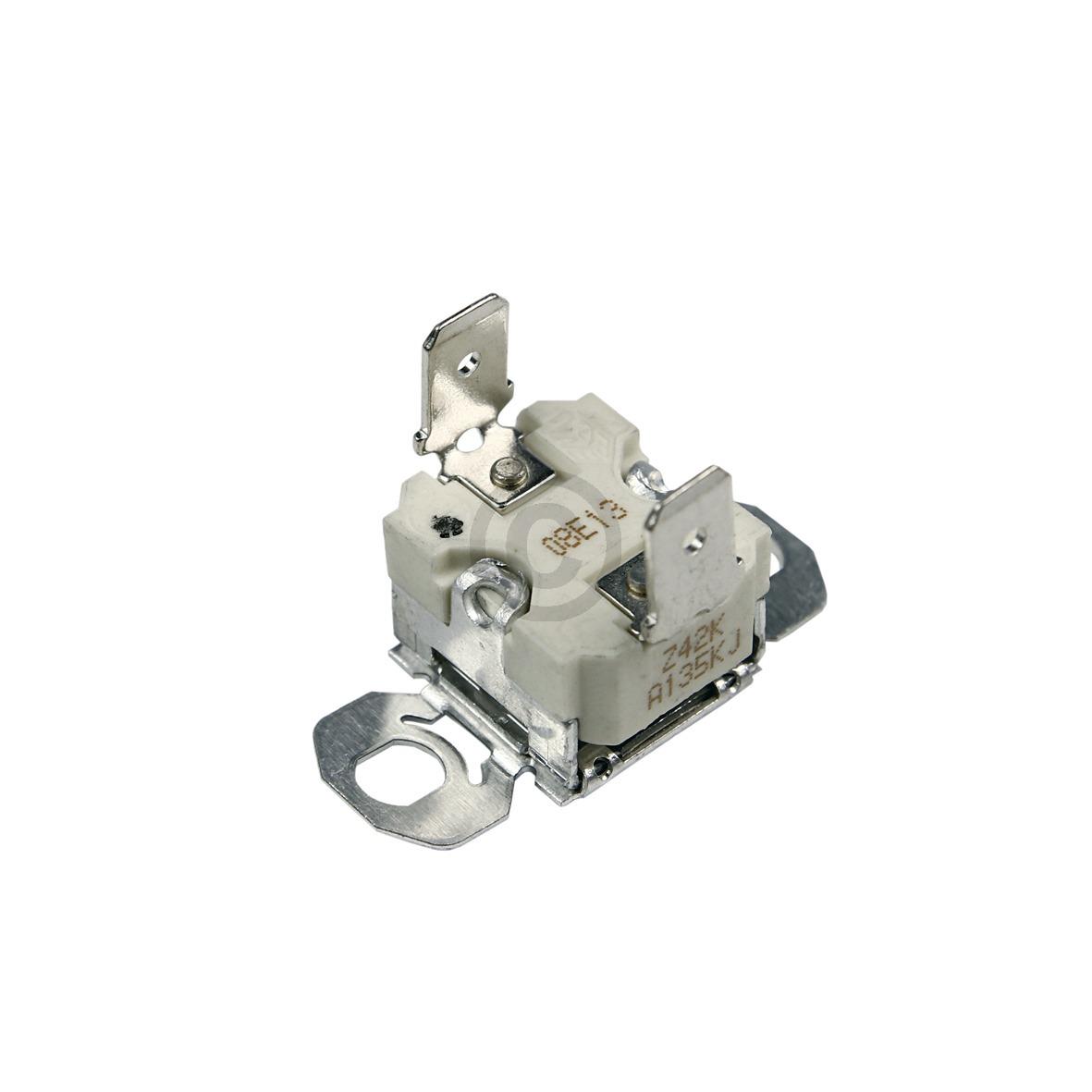 Temperaturbegrenzer 130°C 00173651 173651 Bosch, Siemens, Neff