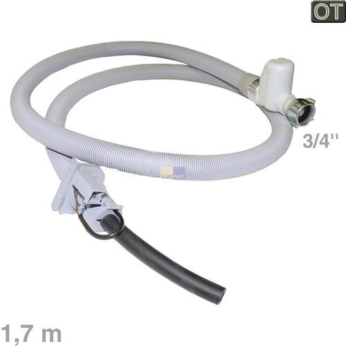 Zulaufschlauch Aquastopschlauch 1,7m 111576502/4