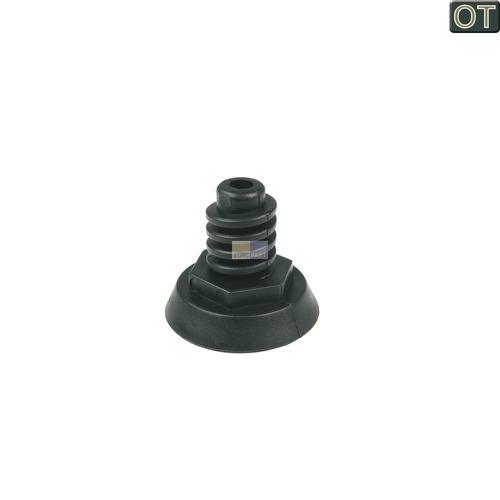 Gerätefuß verstellbar, schwarz 41001349 Candy Hoover