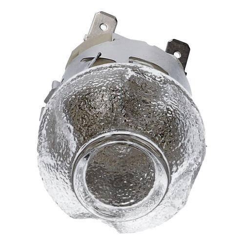 Lampeneinheit Electrolux 808769002/3 oben Lampe Fassung Kalotte etc für