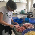 PROCAP - Produção de Alimentos - projetos 3