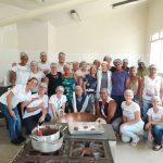 PROCAP - Produção de Alimentos - projetos 2
