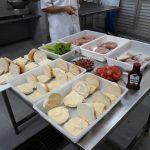PROCAP - Produção de Alimentos - projetos 4