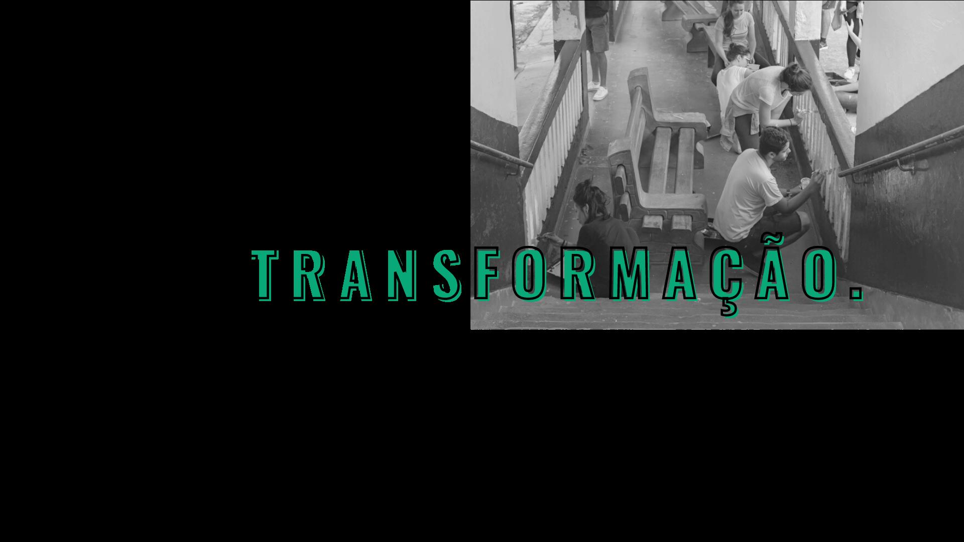transformação. (2)