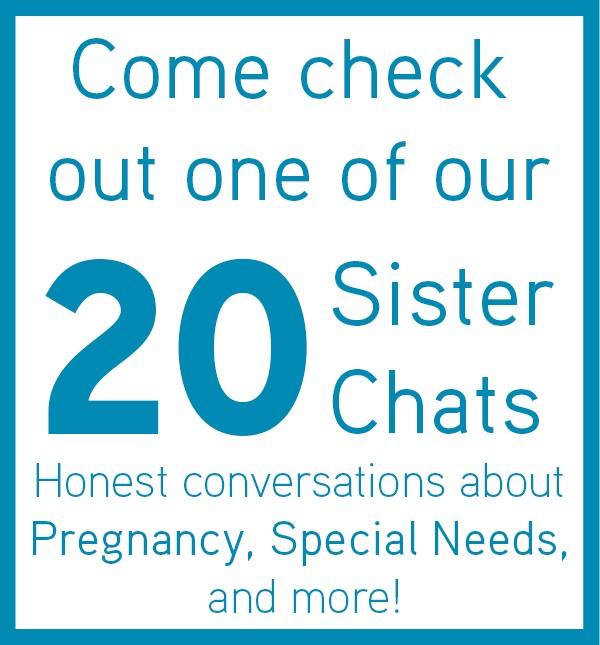 pregnancy special needs