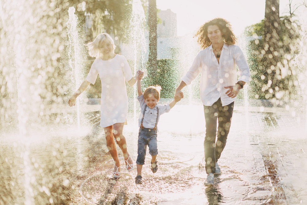 Single Mothers Make Awesome Girlfriends